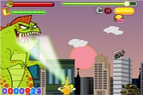 Play Dinosaur Invasion game