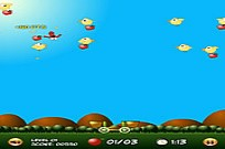 Play Fruit Snatcher game