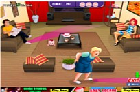 Play Baby Escape game