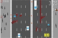 Play Let's Go Jaywalking game