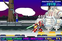 Play Megaman X Virus Mission 2 game