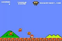Play Super Mario Bros. Goomba Mode game