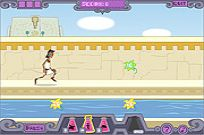Play The Emperor's Mad Dash game