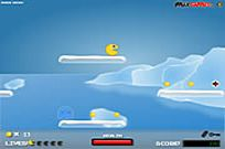 Play Pacman Platform 2 game