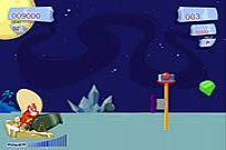 Play Cannonball Follies 3: Cold Front game