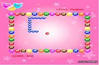 Play M And M Snake game