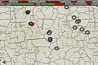Play Deathstruggle game