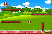 Play Mario Bounce Game game
