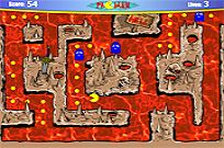 Play Pacman 2005 game