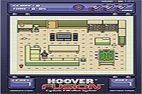 Play Hoover Fusion game