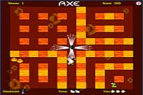 Play Axe Les Adventures De Jaxe & Blaster game