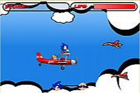 Play Sky Chase game