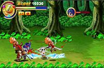 Play Sword Occident Warrior game