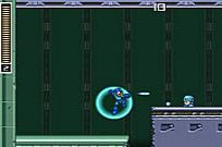 Play Megaman Polarity game