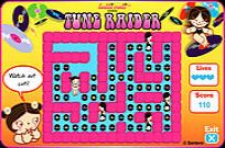 Play Tutti Cuti: Tune Raider game