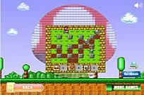 Play Super Mario Bomber game