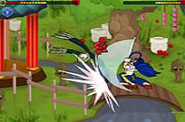 Play Newgrounds Rumble game