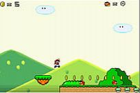 Play Mario's Adventure game