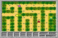 Play Pac's Jungle Adventure game