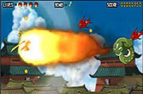 Play Magic Jet 2 game
