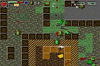 Play Tank Training Area game