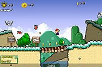 Play Super Mario 63 game