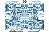 Play Snow Maze game