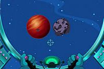 Play Duck Dodgers Planet 8 From Upper Mars: Mission 2 game