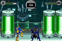 Play X-men Vs. Justice League game