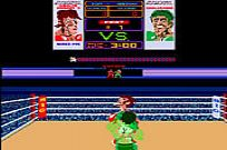 Play Punch-out game