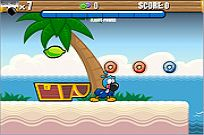 Play Black Beaks Treasure Cove game