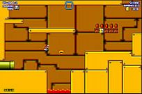 pelata Super Mario World Flash peli