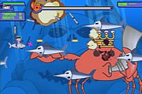 Play Ultimate Crab Battle game