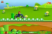Play Super Mario Drive game