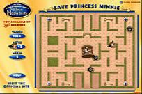 Play Save Princess Minnie game