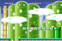 Play New Mario Bros 2 game