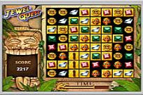 Play Jewel Quest game