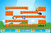 pelata Mario Arctic Adventure Game peli