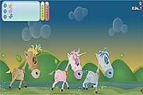 Play Horsey Racing game
