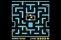 Play Ms. Pacman game