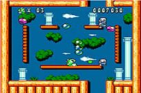 Play Bubble Bobble 2 game