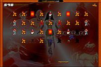 Play Kung Fu Adventure game
