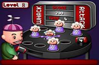 Play Whack Attack game