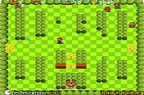 Play Mario War game