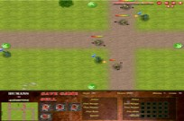 Play Humans vs Monsters game