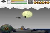 Play B17 UFOs Crusher game