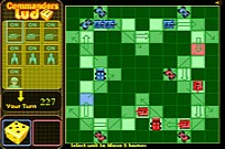Play Commanders Ludo game