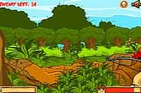 Play Rambo The Revenge game