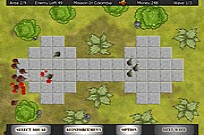 Play Cobra Squad Rescue game