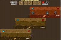 Underground War 2 Game